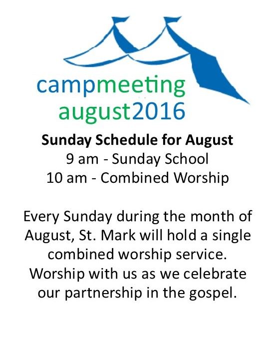 campmeeting web